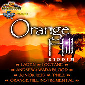 Orange Hill Riddim by Various Artists