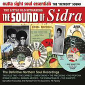 The Sound of Sidra by Various Artists