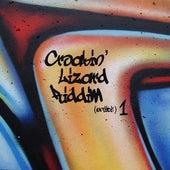 Croakin' Lizard Riddim (Explicit) 1 by Various Artists