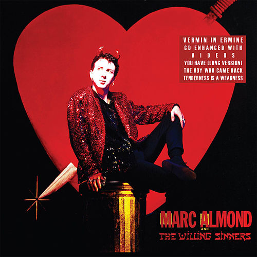 Vermin In Ermine by Marc Almond