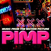 Pimp: Original Motion Picture Soundtrack by Various Artists