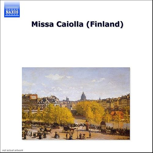 Play & Download Ramirez: Misa Criolla (Finland) by Heikki Peltola | Napster
