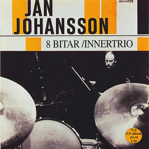 Play & Download 8 Bitar / Innertrio by Jan Johansson | Napster