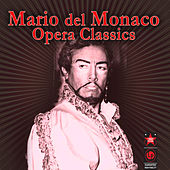 Opera Classics by Various Artists