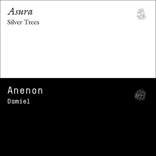Play & Download Silver Trees / Damiel by Asura | Napster