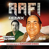 RAFI Remix by Various Artists