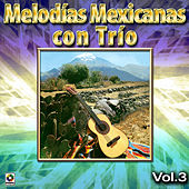 Play & Download Melodias Mexicanas Con Trio Vol. 3 by Various Artists | Napster