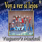 Play & Download Voy A Ver Si Lejos by Vaqueros Musical | Napster