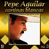 Play & Download Cortinas Blancas by Pepe Aguilar | Napster