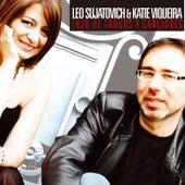 Lujo de tangos y canciones by Leo Sujatovich