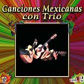 Play & Download Canciones Mexicanas Con Trio Vol. 2 by Various Artists | Napster