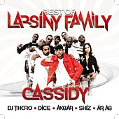 Play & Download Best of Larsiny Family by Various Artists | Napster