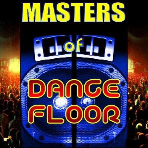 Masters of Dancefloor by Various Artists