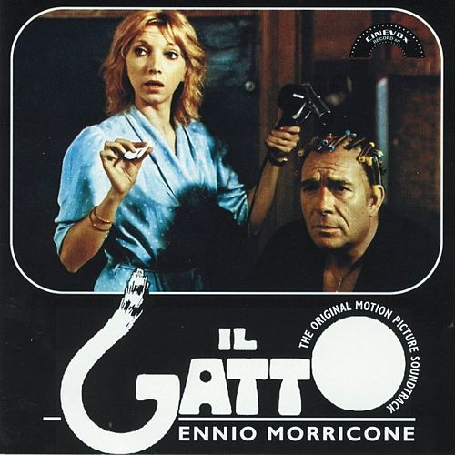 Play & Download Il gatto by Various Artists | Napster