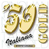 Play & Download 50 Italiana Gold by Various Artists | Napster