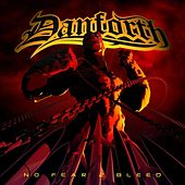 Play & Download No Fear 2 Bleed by Danforth | Napster