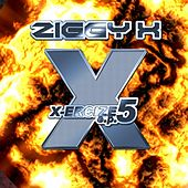 X-Ercize 5 E.P. by Ziggy X