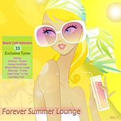 Forever Summer Lounge (Chillout del Mar Beach Café Selection) by Various Artists