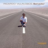 Ricardo Villalobos Salvador CD-Album by Various Artists