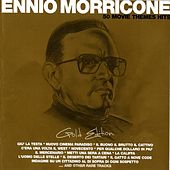 Play & Download Ennio Morricone Gold Edition - 50 Movie Themes Hits by Ennio Morricone | Napster