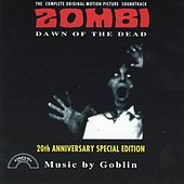 Play & Download Zombi by Goblin | Napster