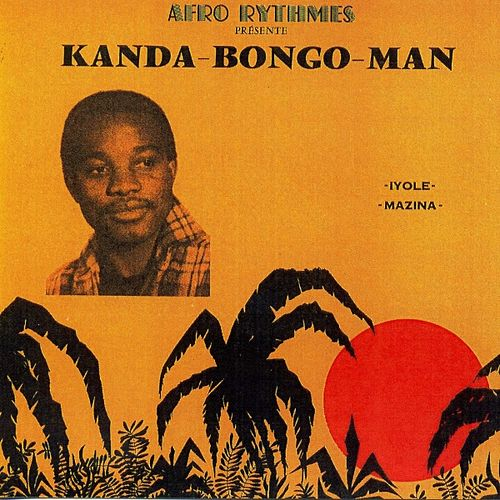 Play & Download Iyole, Mazina by Kanda Bongo Man | Napster