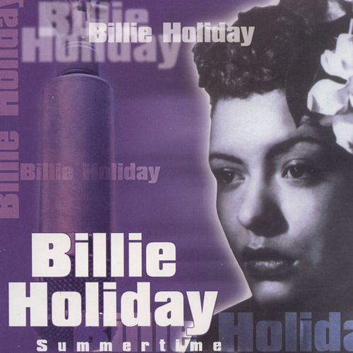 Summer Time by Billie Holiday
