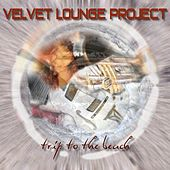 Trip to the beach by Velvet Lounge Project