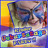 Play & Download Kinder Geburtstagsparty / My Birthday Party by Partykids | Napster