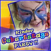 Kinder Geburtstagsparty / My Birthday Party by Partykids
