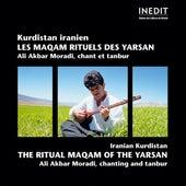Play & Download Kurdistan iranien : les Maqam rituels des Yarsan (Iranian Kurdistan - Chant & Drums) by Ali Akbar Moradi | Napster