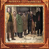 Play & Download Appunti partigiani by Modena City Ramblers | Napster