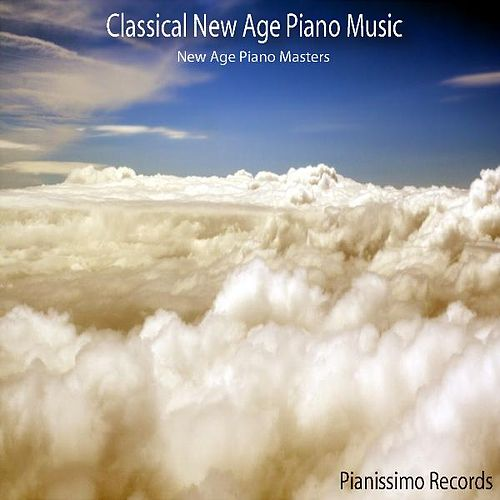 Classical New Age Piano Music by New Age Piano Masters