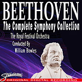Play & Download Beethoven - The Complete Symphony Collection by Various Artists | Napster