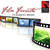 Film Favorites:  Classical Music by Various Artists