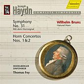 Haydn: Complete Symphonies, Vol. 14 by Various Artists