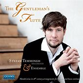 Play & Download The Gentleman's Flute by Various Artists | Napster