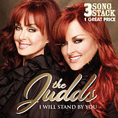 I Will Stand By You (EP) by The Judds