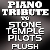 Plush - Single by Piano Tribute Players