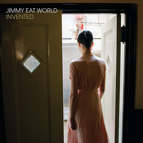Play & Download Invented by Jimmy Eat World | Napster