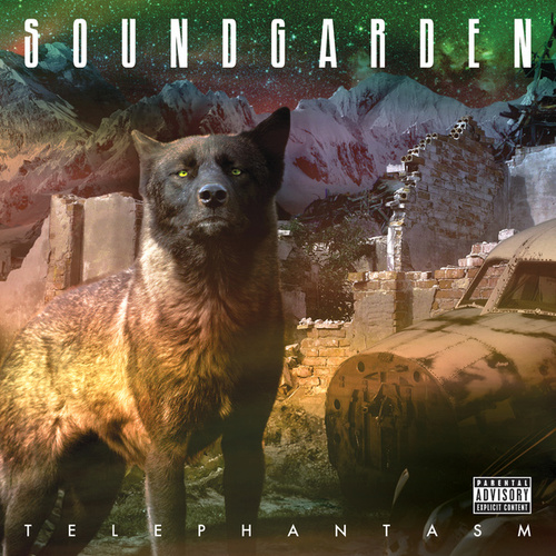 Play & Download Telephantasm by Soundgarden | Napster