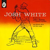 25th Anniversary Album by Josh White