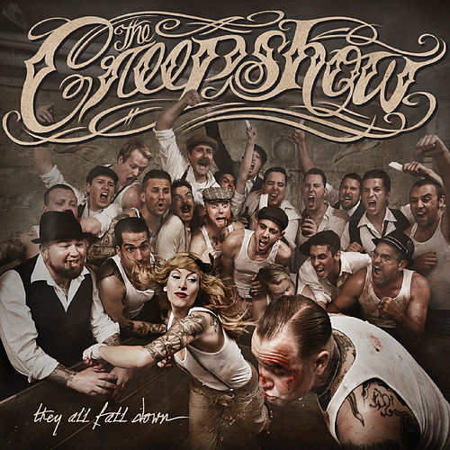 Play & Download They All Fall Down by The Creepshow | Napster