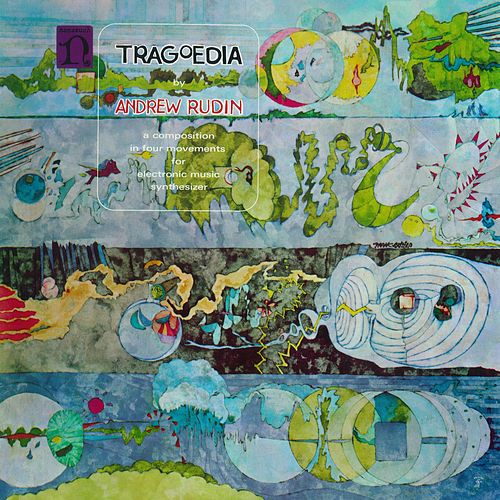 Tragoedia by Andrew Rudin