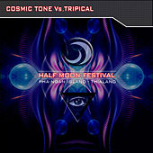 Play & Download Half Moon Festival – PhaNgan Island – Thailand Vol.2 - Cosmic Tone Vs. Tripical by Various Artists | Napster