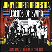 Play & Download Legends of Swing by Johnny Cooper | Napster