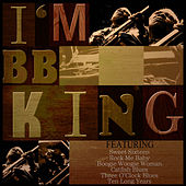 I'm Bb King by B.B. King