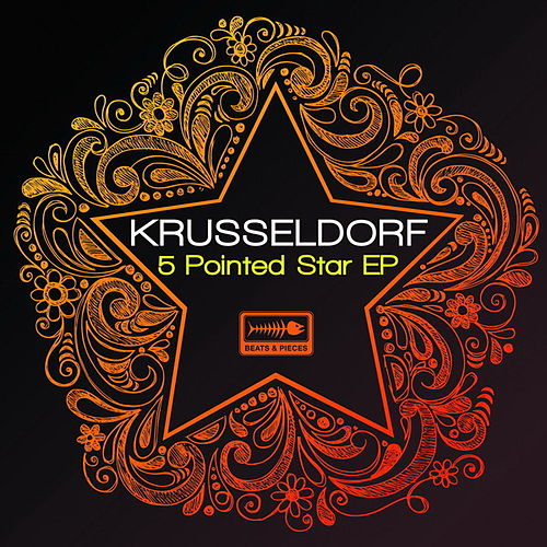 5 Pointed Star EP by Krusseldorf
