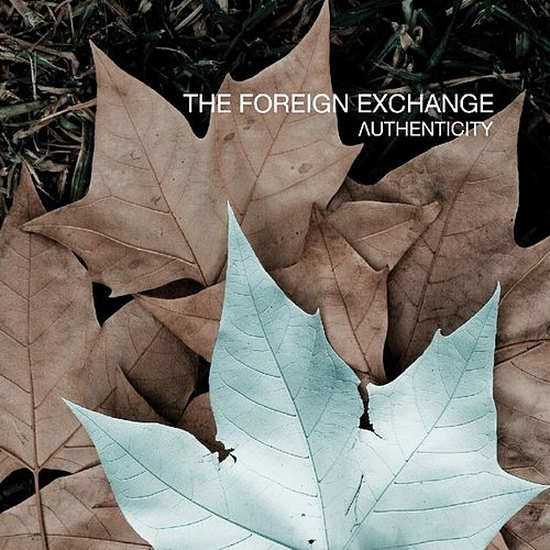 Authenticity by The Foreign Exchange