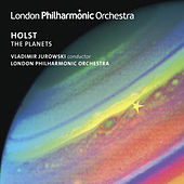 Play & Download Holst: The Planets by Vladimir Jurowski | Napster